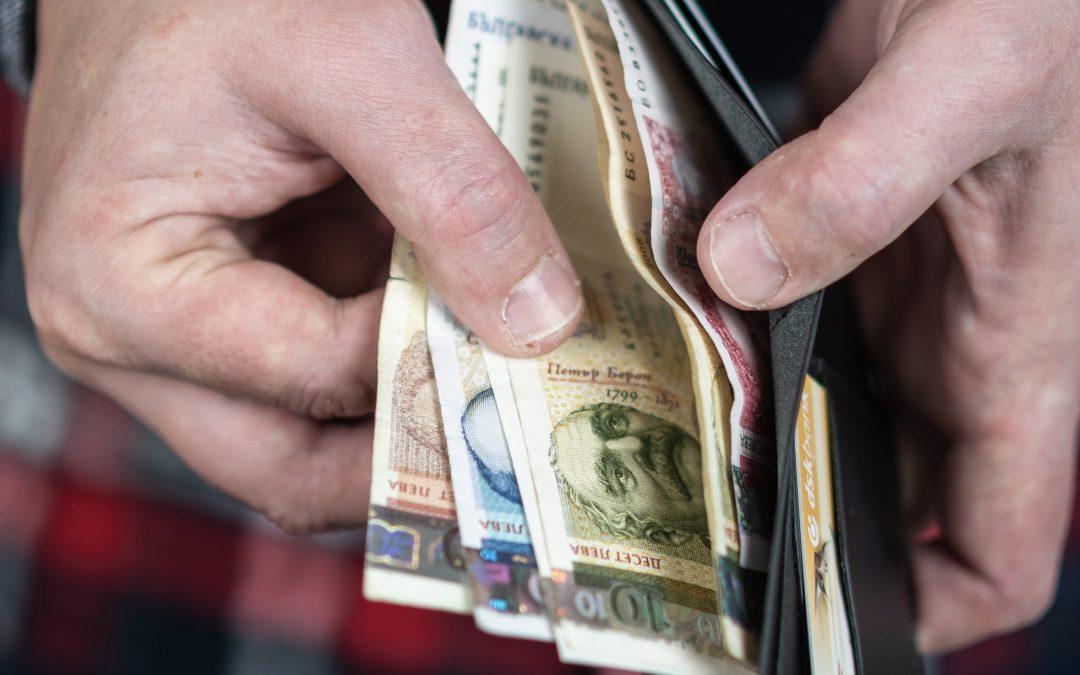 Раздаването на пари на калпак е икономически неефективно